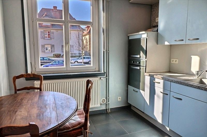 Sale house / villa Colmar 227000€ - Picture 4