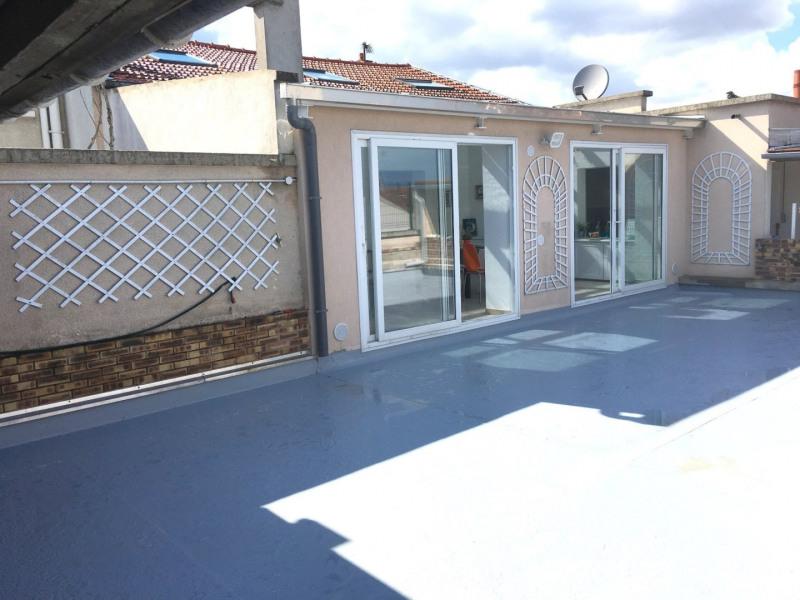 Sale apartment Fontenay sous bois 696000€ - Picture 25