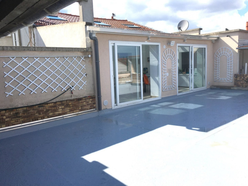 Vendita appartamento Fontenay sous bois 696000€ - Fotografia 25