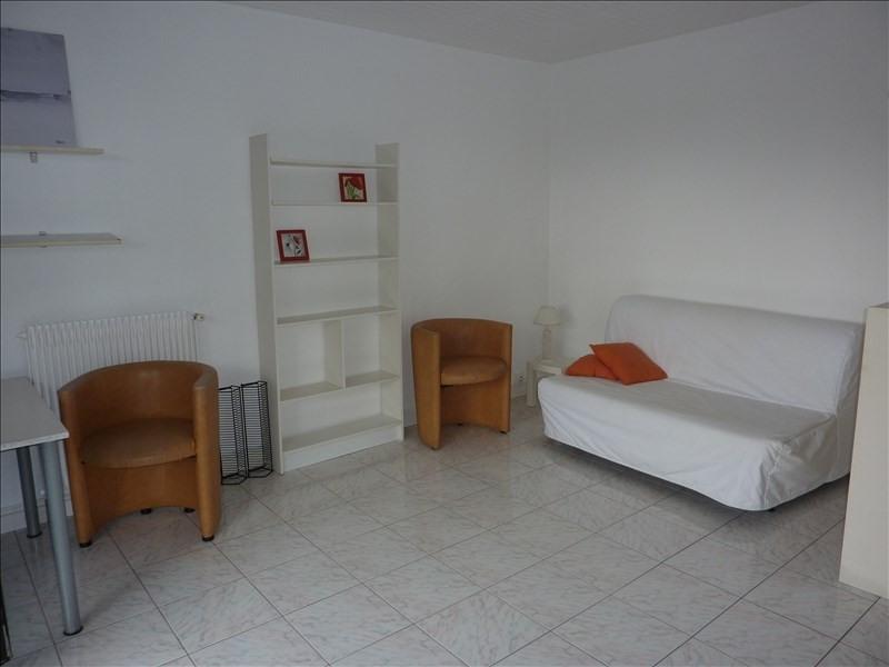 Sale apartment Les ulis 135000€ - Picture 5
