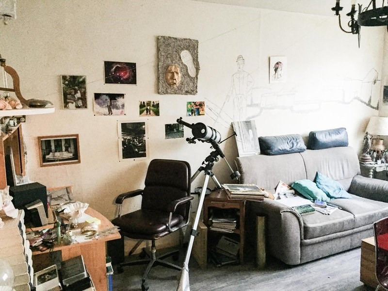 Viager appartement Oullins 75 000€ - Photo 4