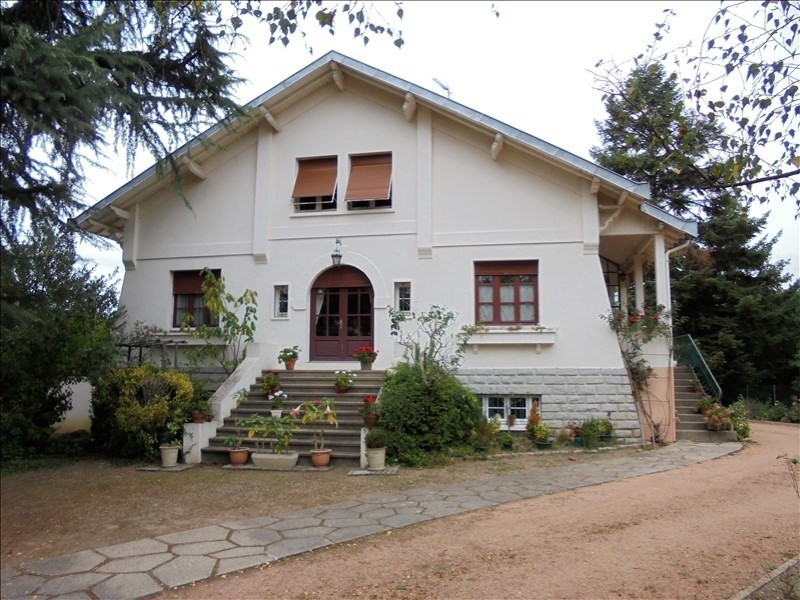 Vente maison / villa Yzeure 207 000€ - Photo 1