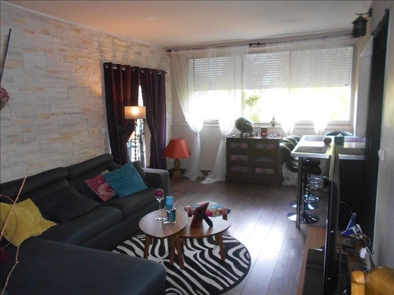 Sale apartment St leu la foret 185000€ - Picture 1