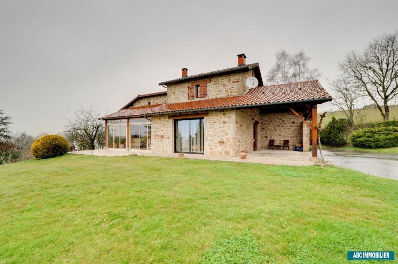 Vente maison / villa Verneuil sur vienne 399000€ - Photo 1