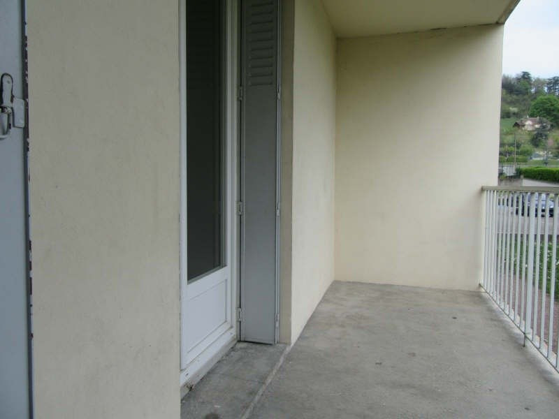 Vente appartement Vienne 126 000€ - Photo 4
