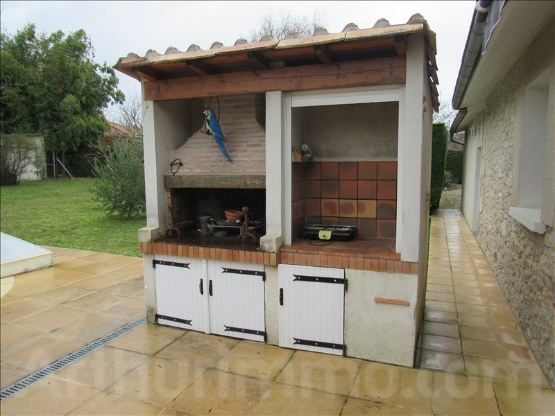 Sale house / villa Bergerac 277000€ - Picture 10