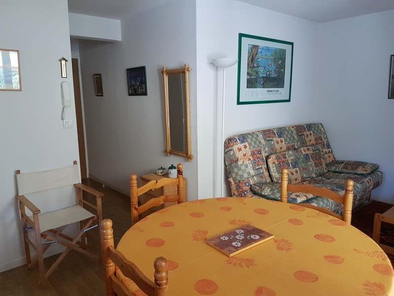 Vente appartement Bagneres de luchon 157500€ - Photo 4