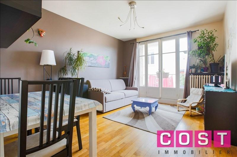 Venta  apartamento Asnieres sur seine 255000€ - Fotografía 1