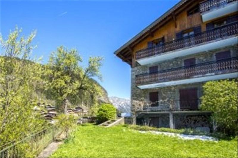 Deluxe sale apartment Morzine 735 000€ - Picture 1