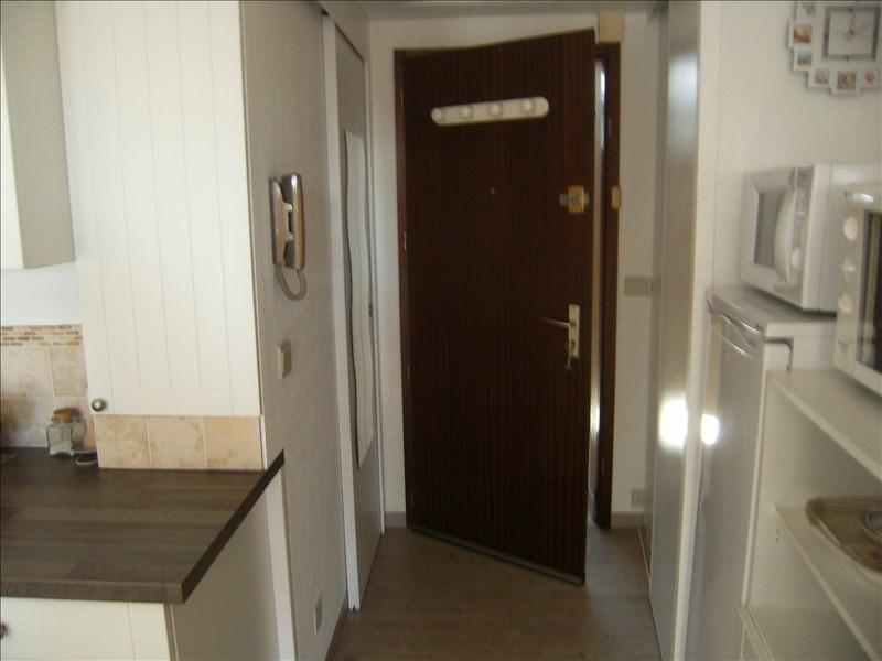 Vente appartement Les sables d olonne 131250€ - Photo 5