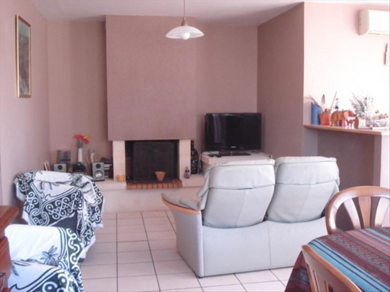 Vente maison / villa Castelnau de medoc 222600€ - Photo 2