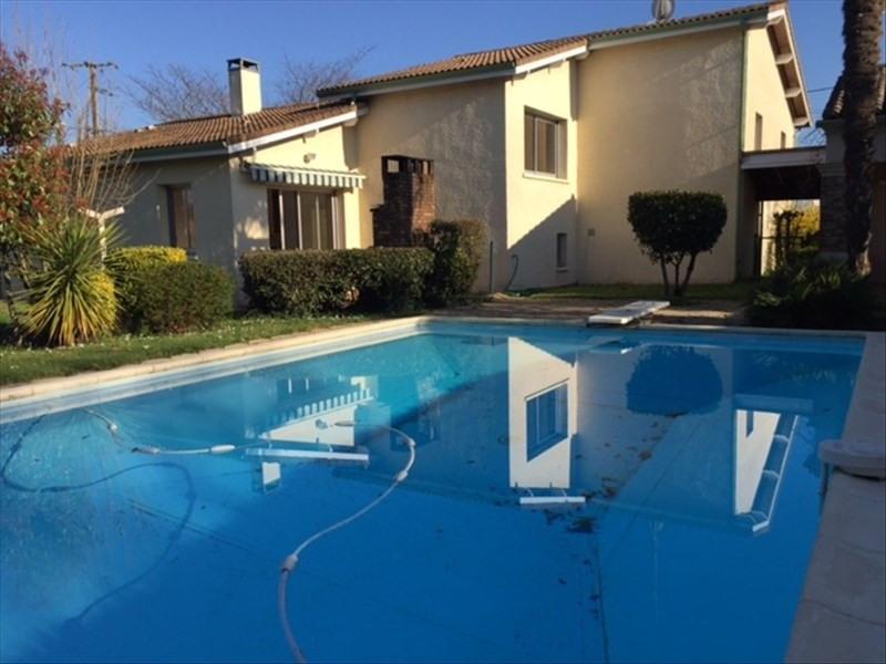 Vente maison / villa St andre de cubzac 255000€ - Photo 5