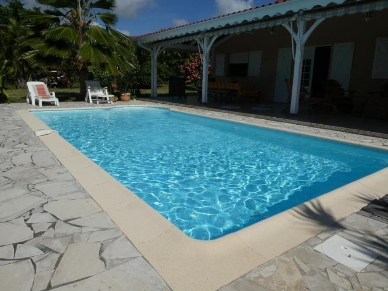 Deluxe sale house / villa Le diamant 627000€ - Picture 4