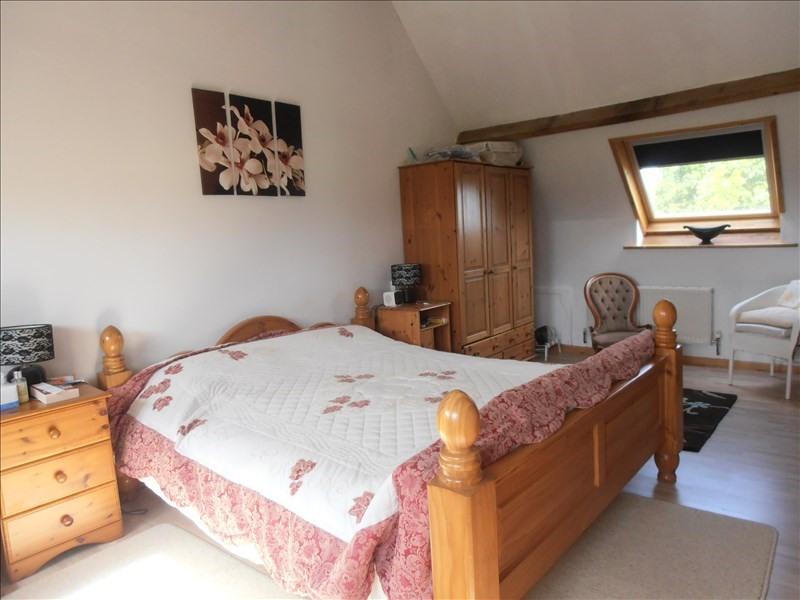 Vente maison / villa Guehenno 179000€ - Photo 7