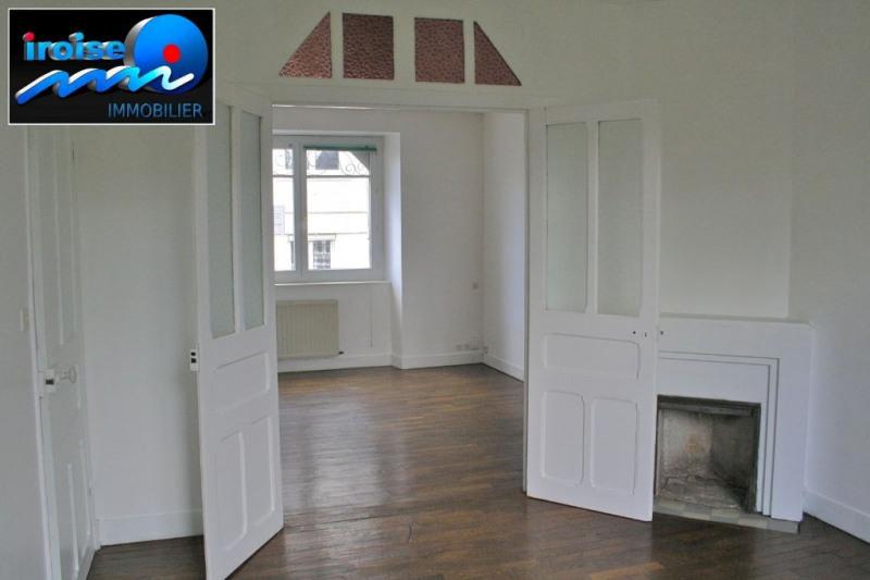 Vente maison / villa Brest 284700€ - Photo 2