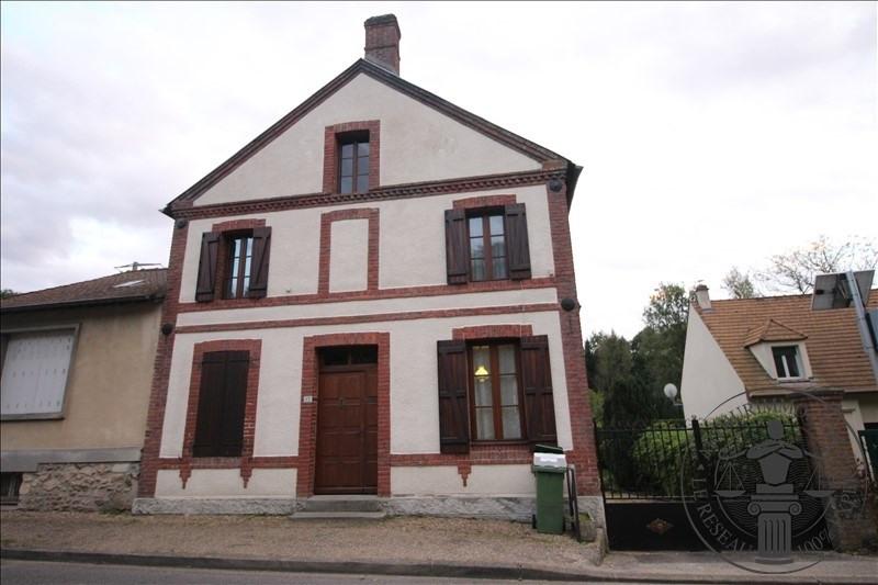 Vente maison / villa Dourdan 230000€ - Photo 1