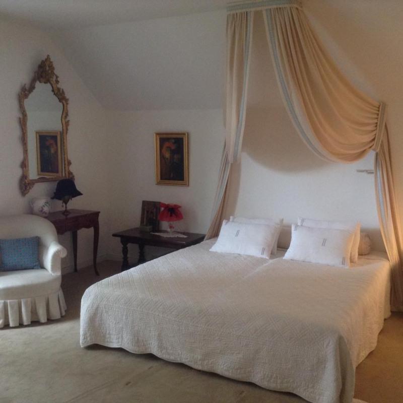 Sale house / villa Soisy sur seine 486500€ - Picture 8