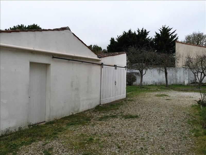 Vente maison / villa Longeville sur mer 259900€ - Photo 3