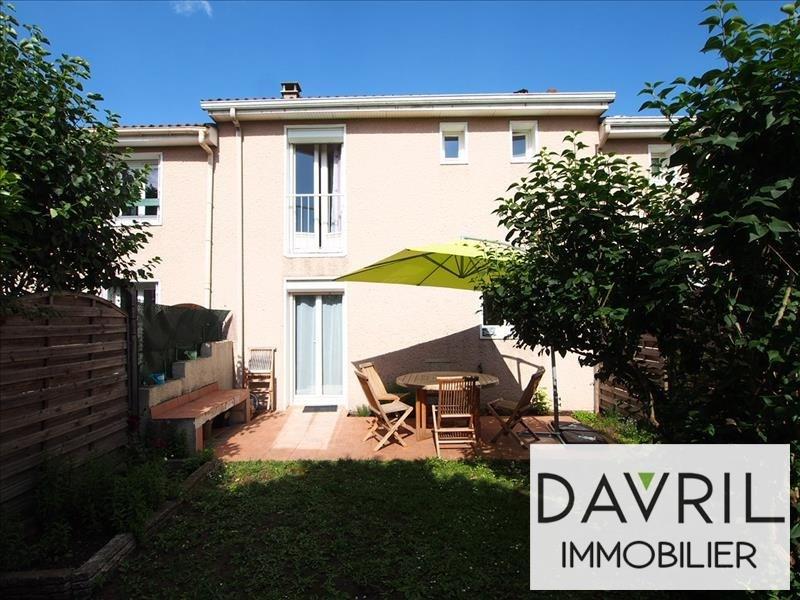 Vente maison / villa Conflans ste honorine 292500€ - Photo 1
