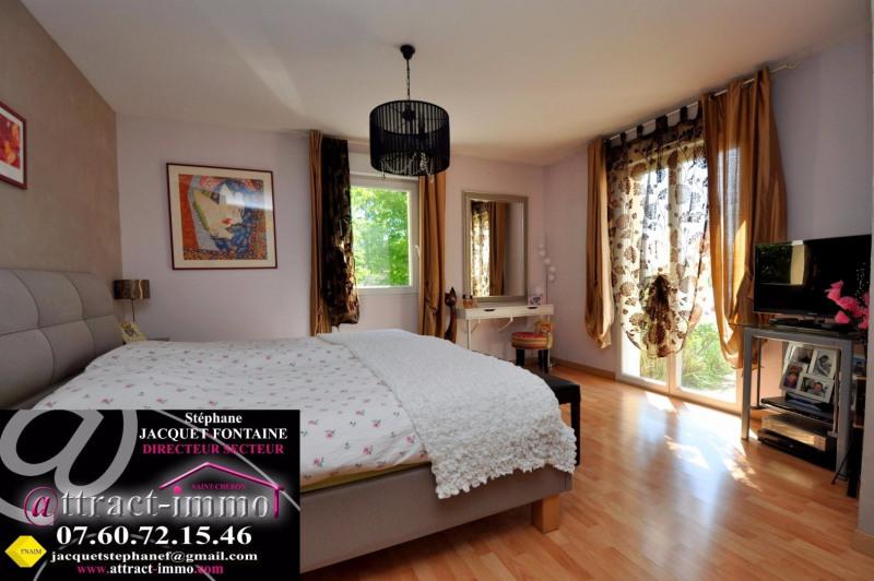 Vente maison / villa St maurice montcouronne 620000€ - Photo 11