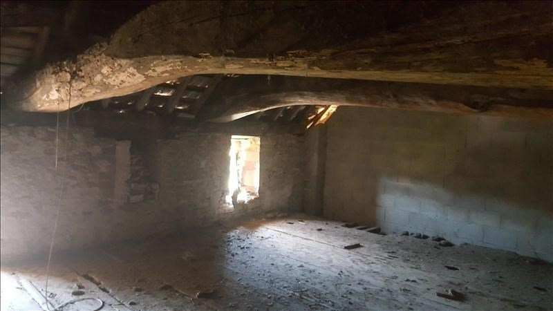 Vente maison / villa La chapelle sous brancion 46000€ - Photo 6