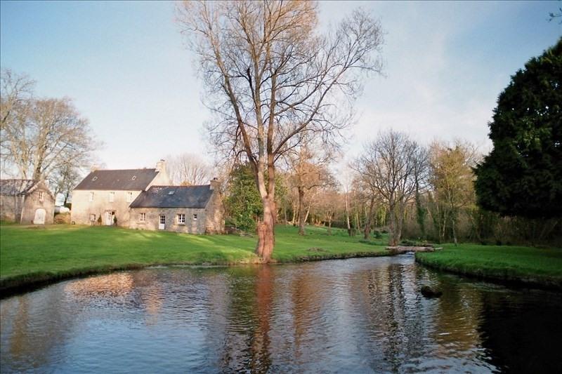 Vente maison / villa Mahalon 260500€ - Photo 2