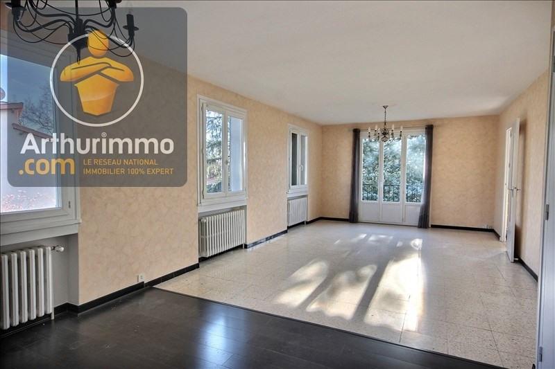 Sale house / villa Cuzieu 175000€ - Picture 2
