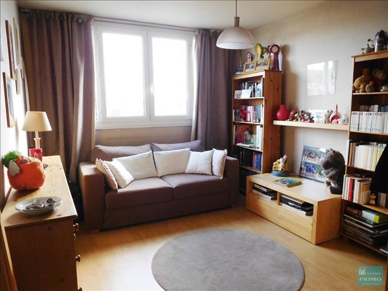 Vente appartement Fresnes 330 000€ - Photo 2