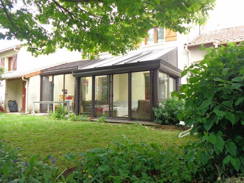 Sale house / villa Cholet 180000€ - Picture 1