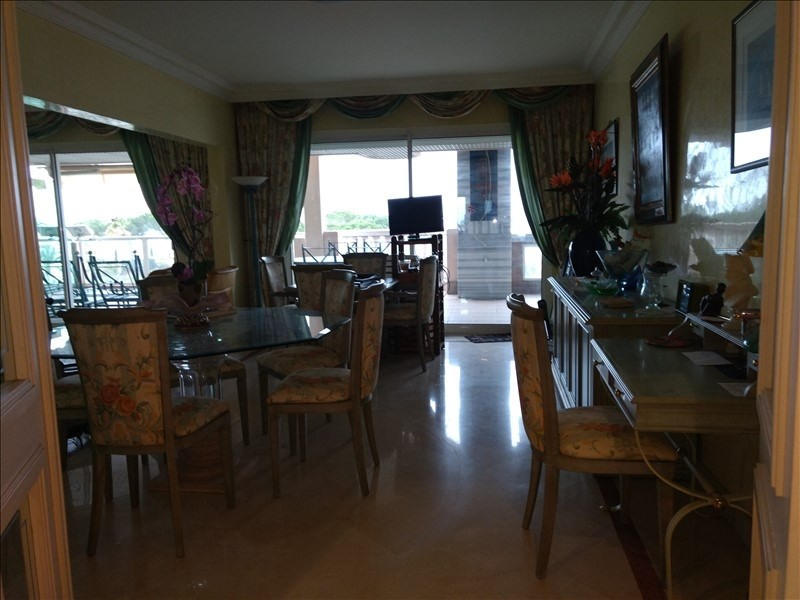 Vente de prestige appartement Le golfe juan 798 000€ - Photo 9