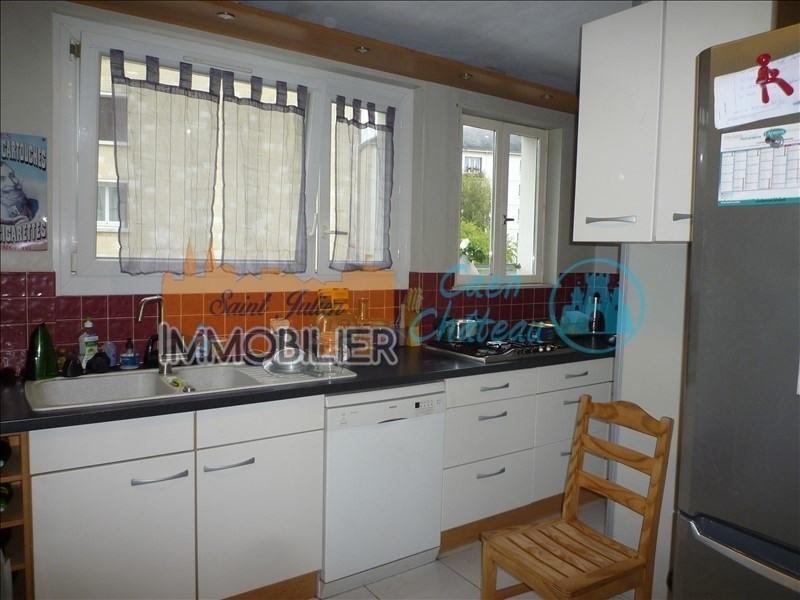 Verkoop  appartement Caen 105000€ - Foto 1