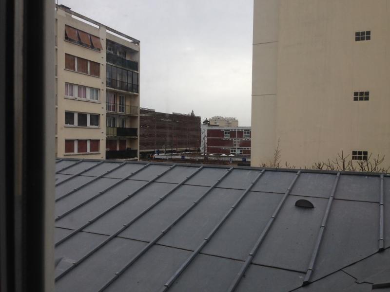 Sale apartment Villejuif 200000€ - Picture 10