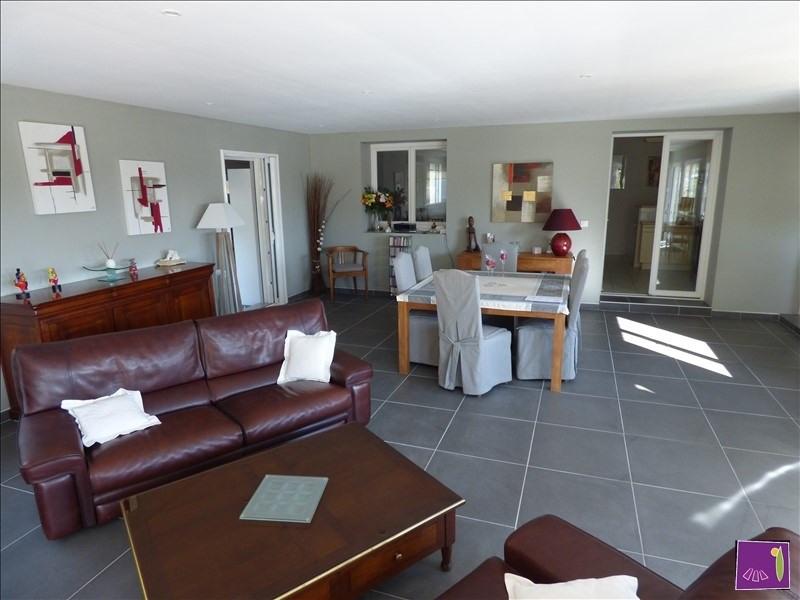 Vente de prestige maison / villa Orsan 650000€ - Photo 4