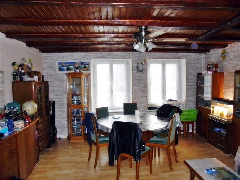Vente maison / villa Baccarat 105000€ - Photo 4