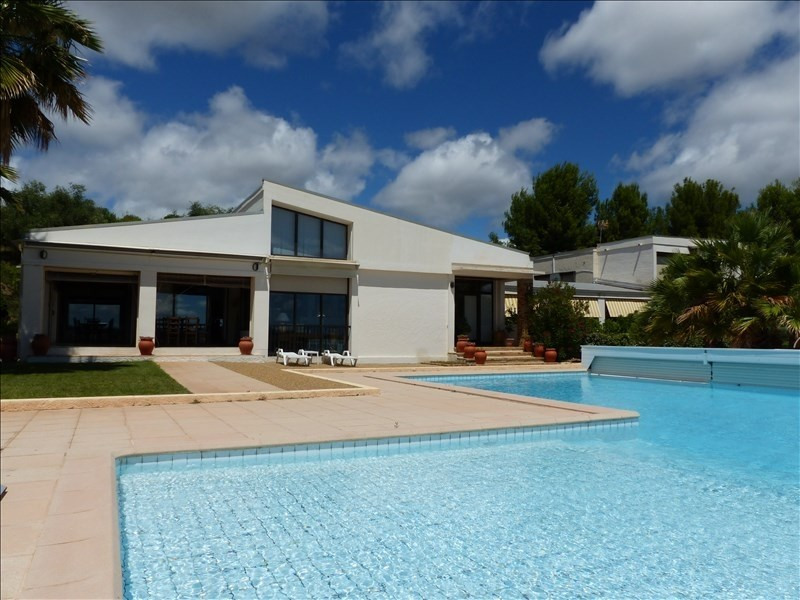 Venta de prestigio  casa Beziers 840000€ - Fotografía 1