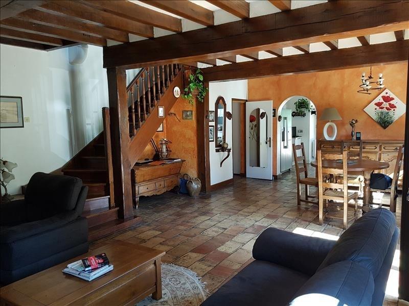 Vente maison / villa Meru 289000€ - Photo 4