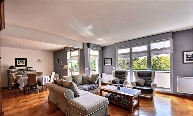 Vente de prestige appartement Vaucresson 866000€ - Photo 1