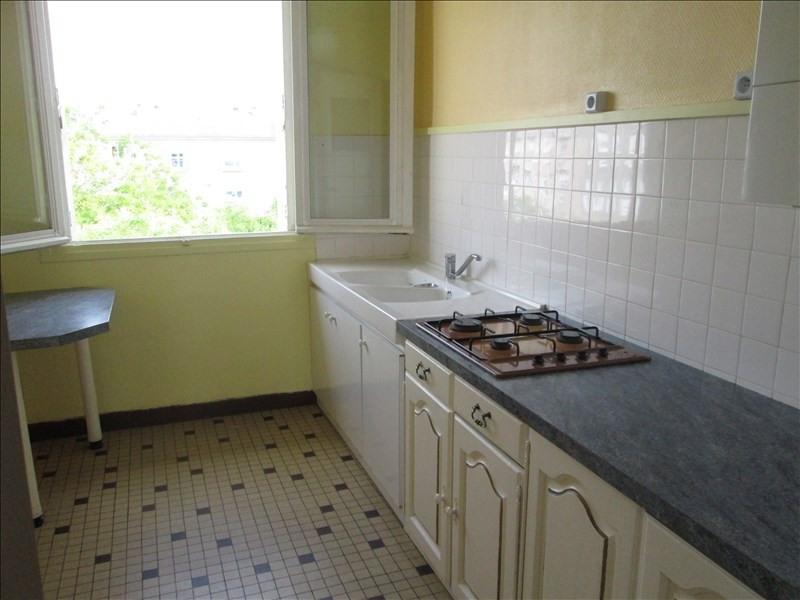 Vente appartement St brieuc 54950€ - Photo 3