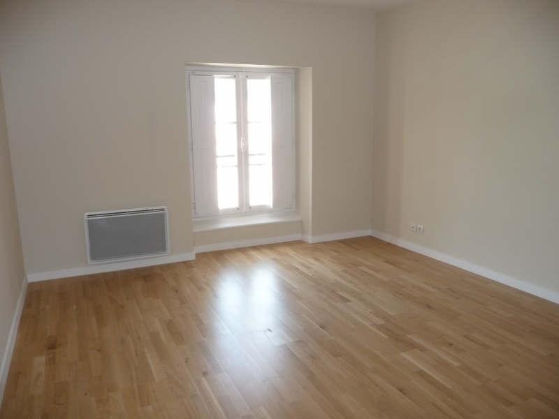 Location appartement Fontainebleau 1180€ CC - Photo 4