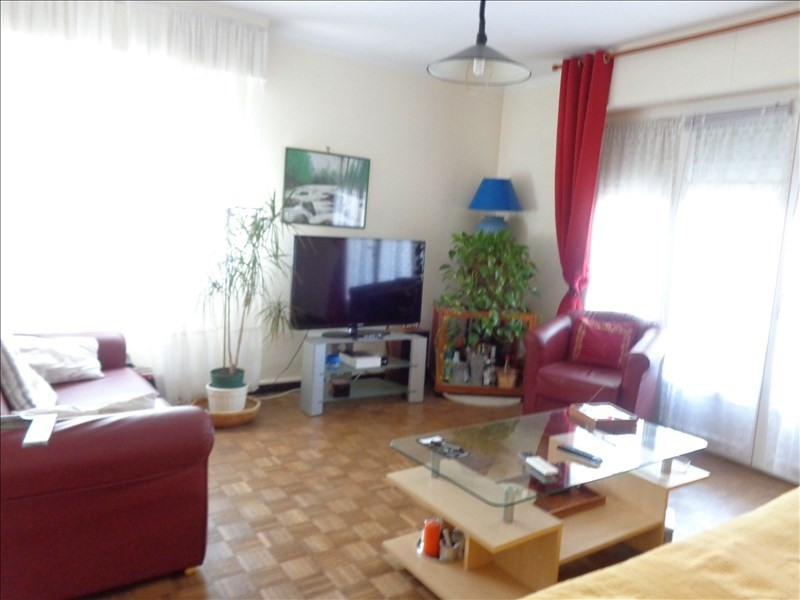 Sale apartment Dax 132 500€ - Picture 8