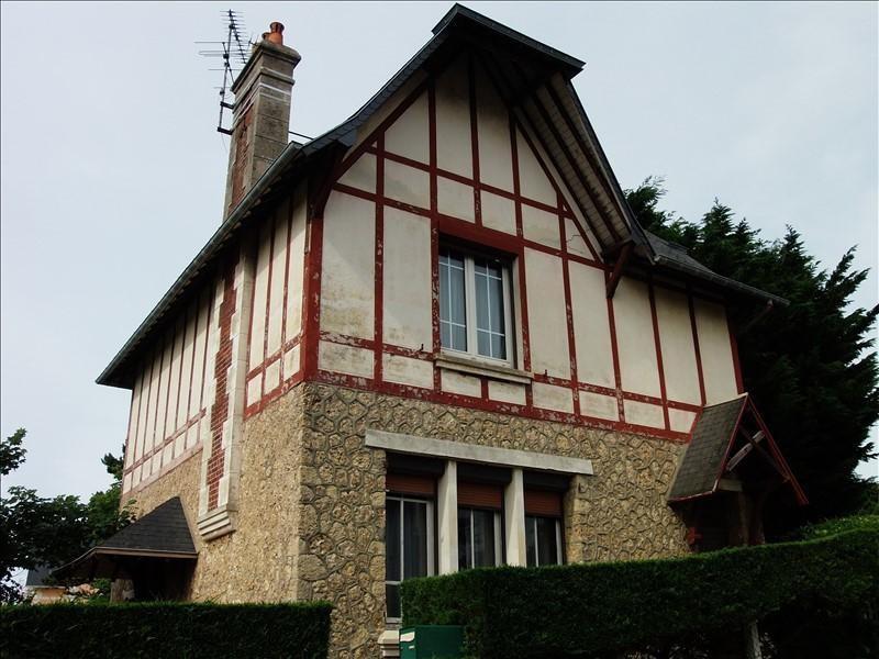 Vente maison / villa Blonville sur mer 335000€ - Photo 1