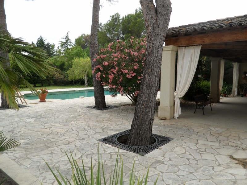 Verkoop van prestige  huis Entraigues sur sorgues 760000€ - Foto 6