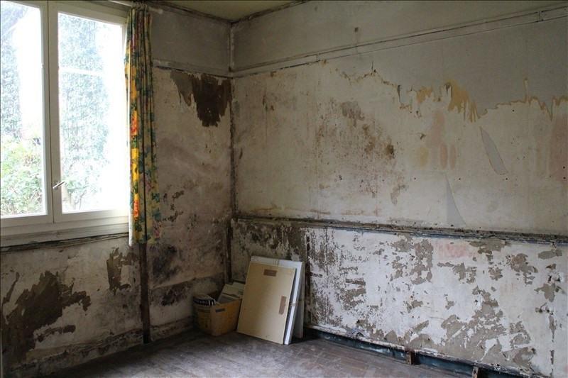 Deluxe sale apartment Paris 16ème 1225000€ - Picture 3