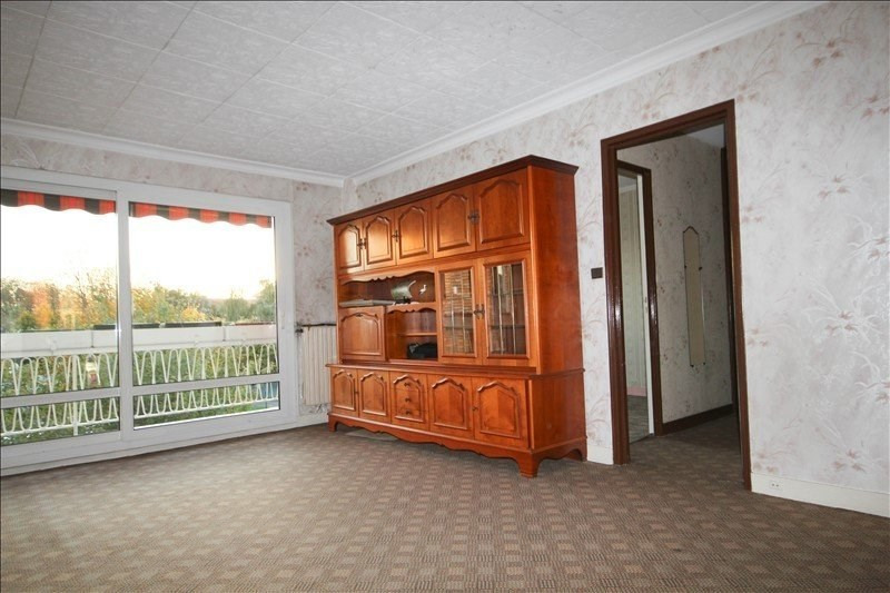 Venta  apartamento Vitry sur seine 220000€ - Fotografía 2