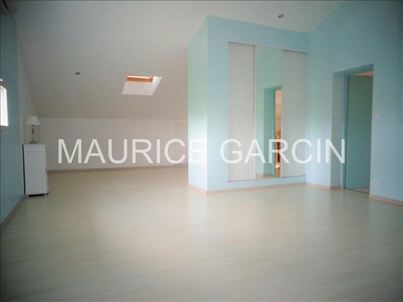 Vente maison / villa Camaret sur aigues 375000€ - Photo 7