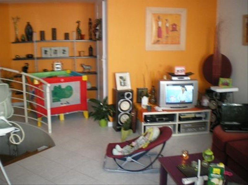 Location maison / villa Le may sur evre 420€cc - Photo 3