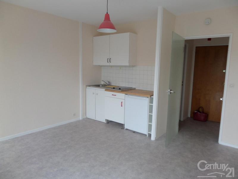 Locação apartamento Caen 395€ CC - Fotografia 5