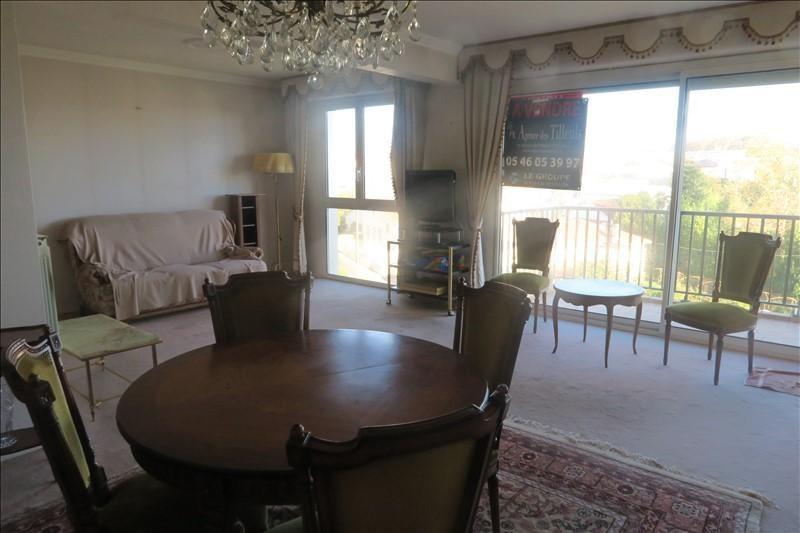 Vente appartement Royan 296000€ - Photo 4