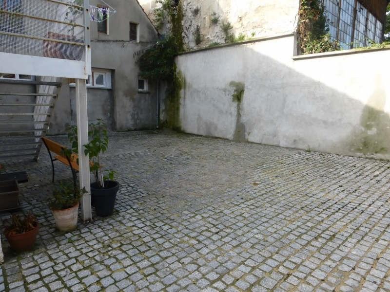 Produit d'investissement immeuble Montmorency 595000€ - Photo 1