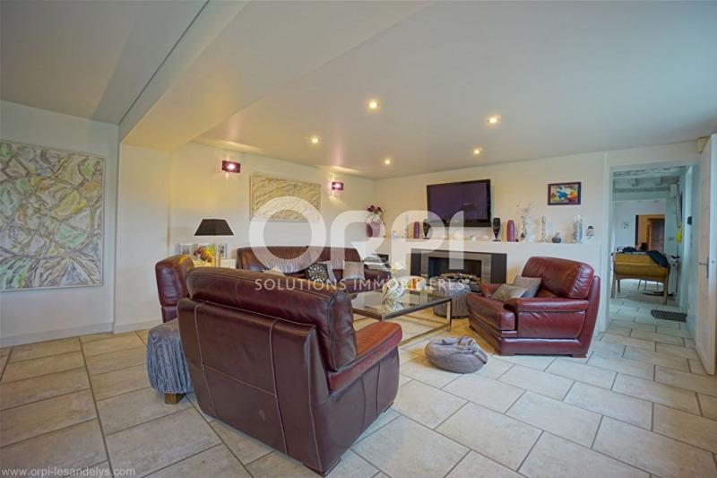 Vente maison / villa Saint clair sur epte 253000€ - Photo 3